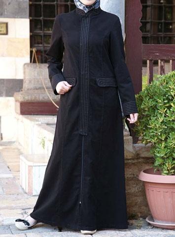 Jawhara Jilbab from www.shukrclothing.com #jilbab #hijab