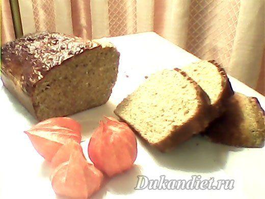 Хлеб | Диета Дюкана