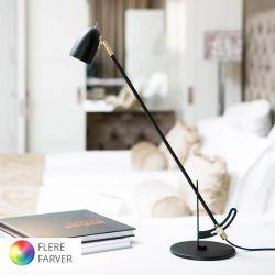 Belid Radiell bordlampe m/bordfod