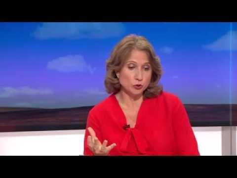 John Rees Evans on UKIP leadership, Nigel Farage and Diane James   BBC News