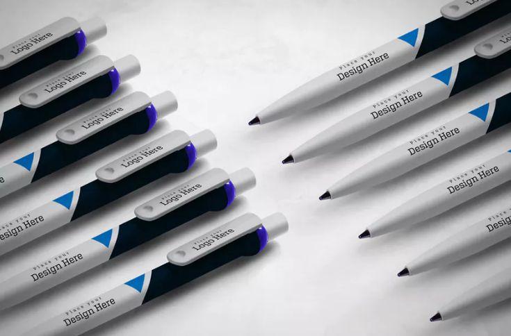 25 Free Pen Pencil Psd Mockups Logo Mockup Free Logo Mockup Psd Logo Mockups Psd