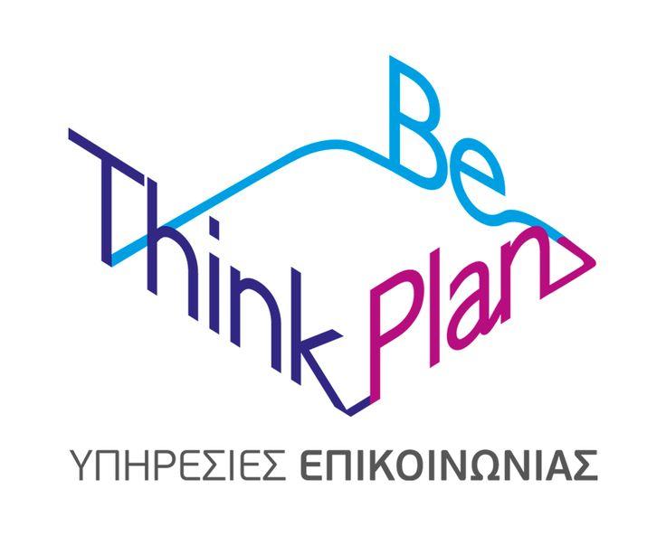 #thinkplanbe #tpb #graphicdesign #logo #logodesign #vickytheodoreli #branding #visualidentity