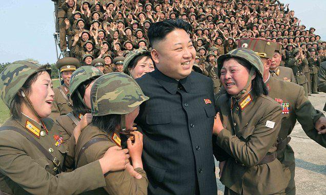 O regime de Kim Jong-un está contornado as sanções com sucesso. O país consegue intensificar seu programa nuclear, obtém divisas e reforça seu poderio militar.