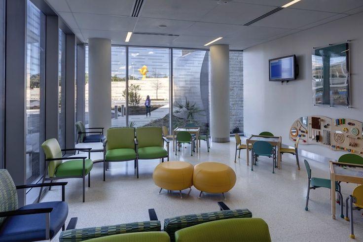 Texas Health Emergency Room Corporate Office