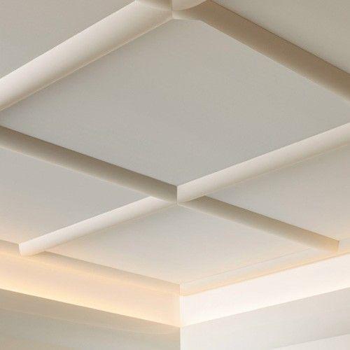 17 mejores ideas sobre moldura de techo en pinterest - Molduras techo ...