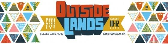 Outside Lands Festival lineup leaks.