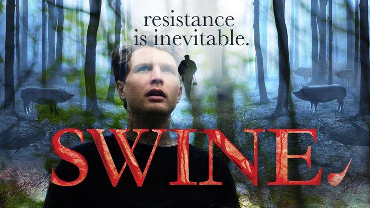 SWINE - [Official Youtube Version] A Viva! Film.
