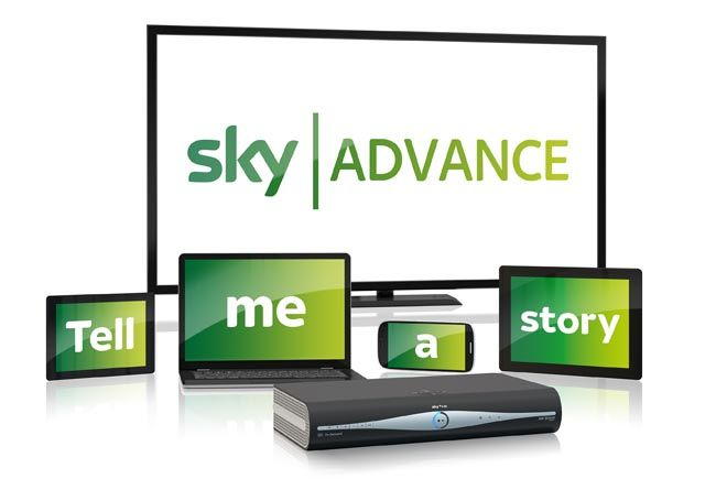 Sky Media is to launch a new product early next year which will allow advertisers to target audiences in sequence across different screens. Sky AdVance will connect TV and online audiences and uses the broadcaster's viewing and device data to help advertisers address the most relevant audiences via whichever screen they are currently using.