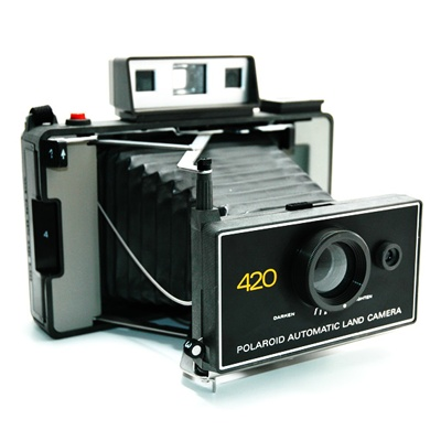 polaroid appareil photo pinterest polaroid cameras. Black Bedroom Furniture Sets. Home Design Ideas
