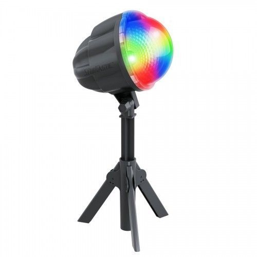 Light LED Projector Illumination Option No Wiring Required Plastic 122 Effects #StartasticMax