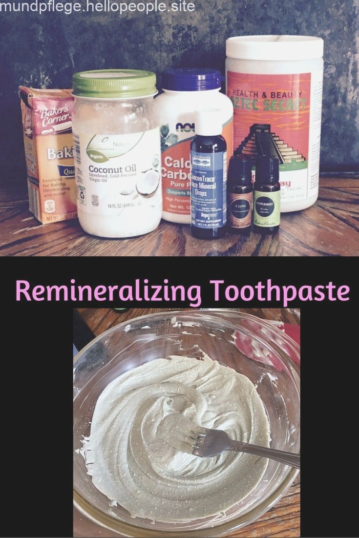 Can you reverse cavities with remineralizing toothpaste