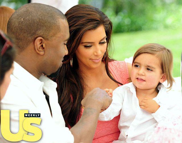 Big Brood Photo - Inside Kourtney Kardashian's Baby Shower! - Us Weekly