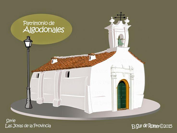 Reliquias de Algodonales
