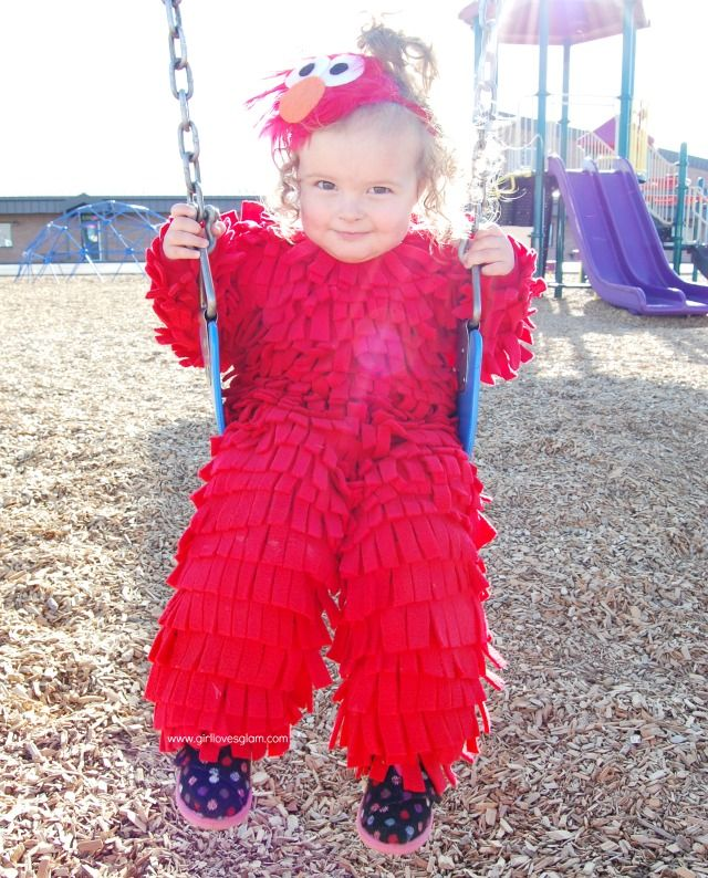 1000+ Ideas About Elmo Costume On Pinterest