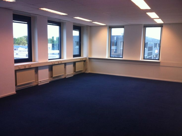 Moderne kantoorruimte huren in kantoorpand Focus te Hilversum?