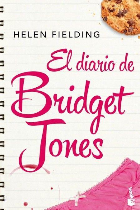 El diario de Bridget Jones - Helen Fielding