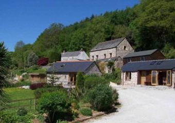 The Mill Cottages  - St. Blazey,