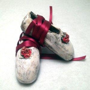 Shoes ballerinas | Cretan Mementos