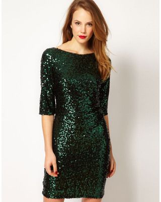 35 besten Party Dresses For Every Holiday Party Bilder auf Pinterest ...