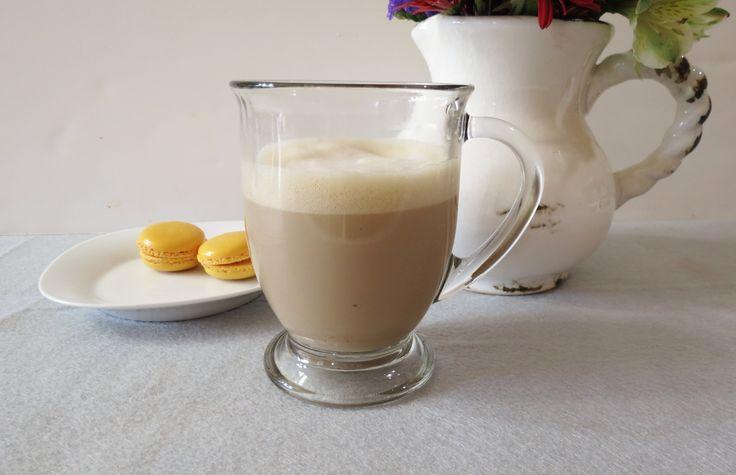 skinny vanilla latte - PB