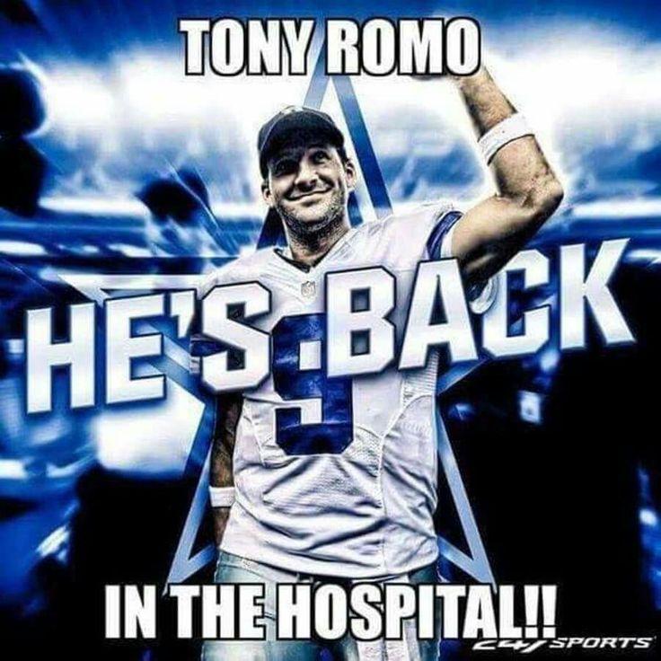 Romo humor