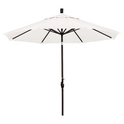 California Umbrella 9' Pismo Indoor/Outdoor Market Umbrella