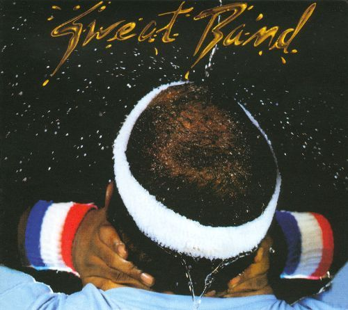 Sweat Band [LP] - Vinyl
