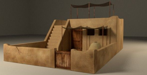 Image result for ancient egyptian house