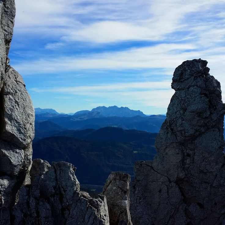 """""""Wanderherbst in den Chiemgauer Alpen"""" #Bayern #Wandern #Hiking #Bavaria #Chiemsee"""