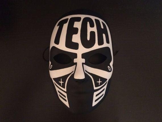 Tech Nne Face Paint
