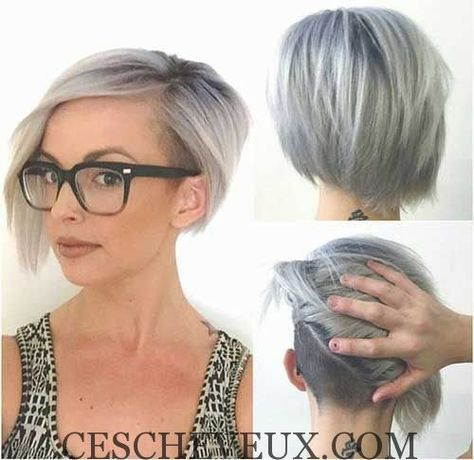 Un branché look pour cette saison est la dépouille cheveux cool et vous êtes prêt à embrasser la nouvelle tendance? Il ne sera jamais trop tard pour essayer un style flambant neuf pour vos cheveux. Si vous avez déjà la coupe de cheveux de lutin court, il sera beaucoup plus facile pour vous d'obtenir sur …