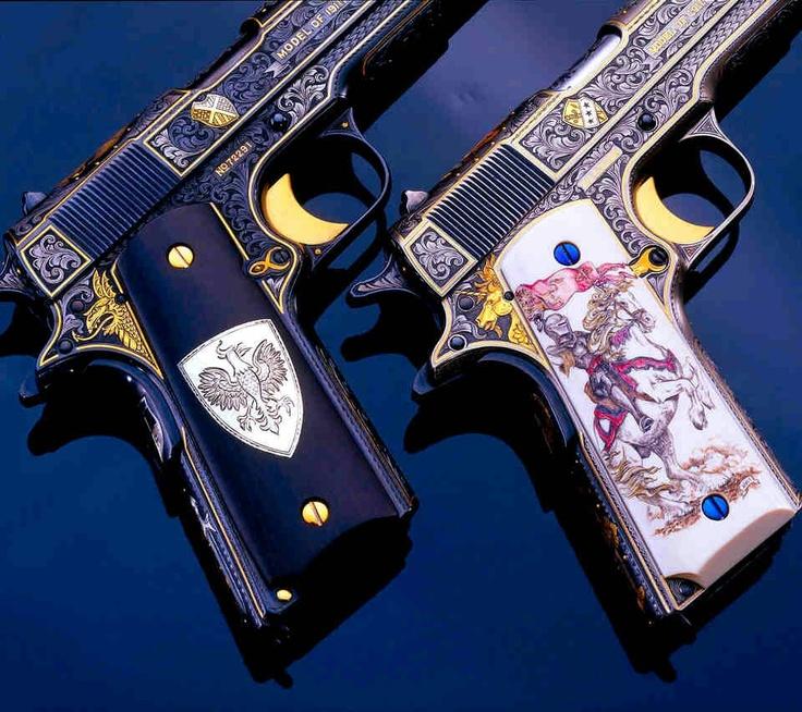 Hello Kitty Guns Mike Dubber