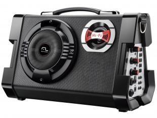 Caixa de Som Multiuso 6 em 1 Função Karaokê 80W - MP3 Rádio AM/FM P2 Cartão SD - Multilaser SP191 (213963200) - https://www.magazinevoce.com.br/magazinevrshop/p/caixa-de-som-multiuso-6-em-1-funcao-karaoke-80w-mp3-radio-amfm-p2-cartao-sd-multilaser-sp191/125196/?&utm_source=compartilhou&utm_medium=acoes_divulgador&utm_campaign=vrshop&utm_content=caixa-de-som-multiuso-6-em-1-funcao-karaoke-80w-mp