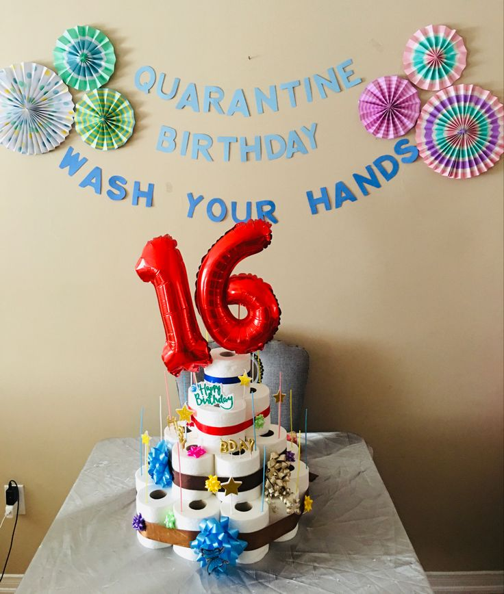 Pin by Shari Martin on Quarantined birthday in 2020