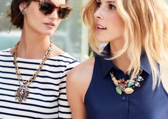 Like what you see? Buy it here now: www.stelladot.com/ohsocharmed