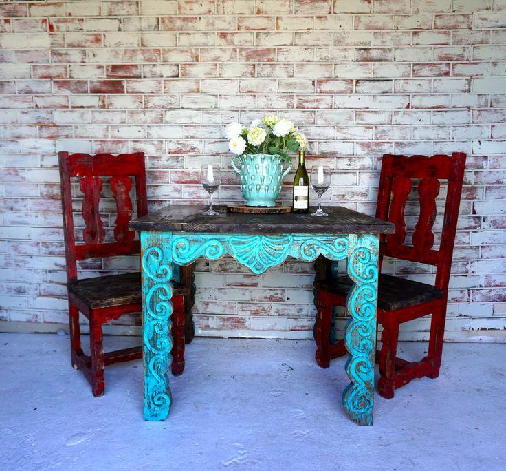 Isla Mesa - Sofia's Rustic Furniture