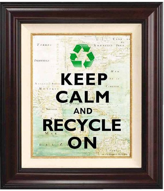 recycling, reusing, repurposing #makesmehappy @Blanca Carlson Carlson Prado Stuff UK