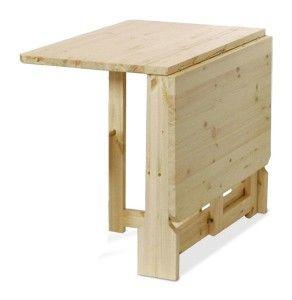 Tavoli in pino tavolo a ribalta arredamenti rustici for Arredamenti rustici in pino