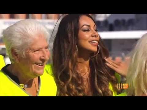 Celebrity Apprentice Australia: Which Celebrity is most famous?