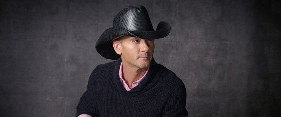 Tim McGraw Tears Up Talking About Wife Faith Hill