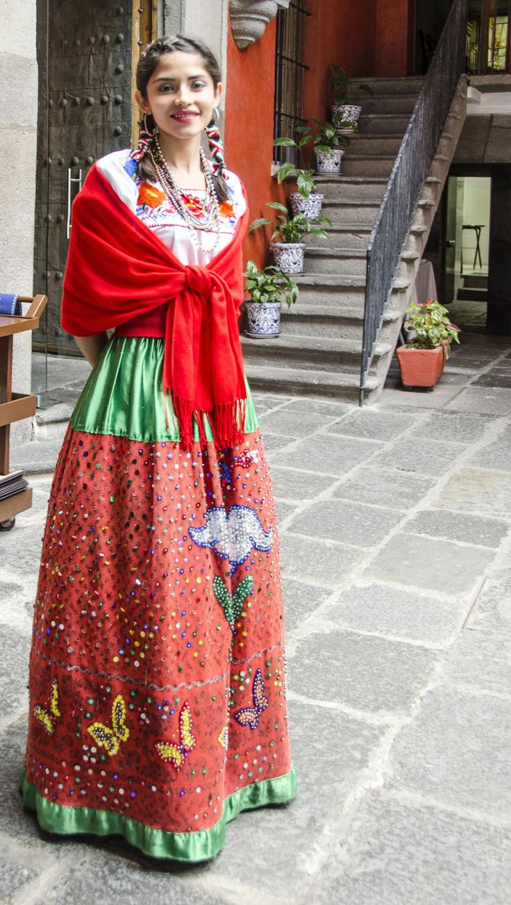 Girl in Puebla, Mexico  by Joe Routon on 500px