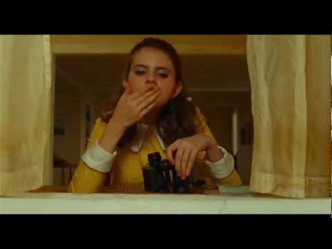 """""""Moonrise Kingdom"""" by Wes Anderson is the opening film of the 65th Festival de Cannes."""