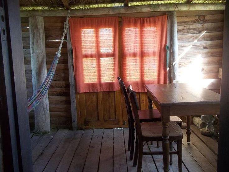 Échale un vistazo a este increíble alojamiento de Airbnb: Alquilo casa en Barra de Valizas, Rocha. - Casas en alquiler en Barra de Valizas
