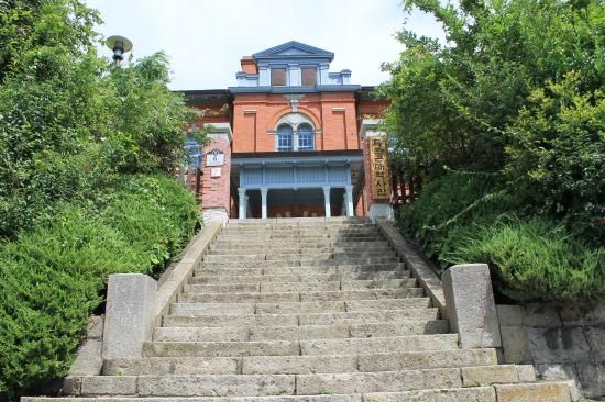 cultural center Mokpo