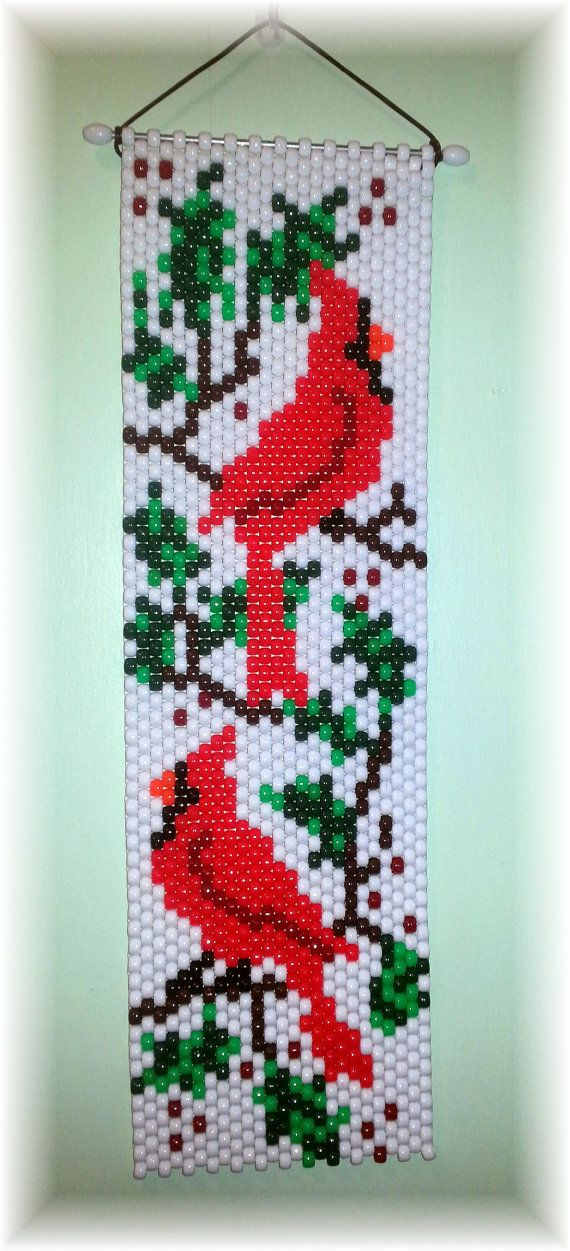 25 Unique Beaded Banners Ideas On Pinterest Peyote