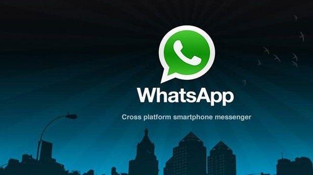 ¡Ten cuidado con el falso mensaje de WhatsApp!