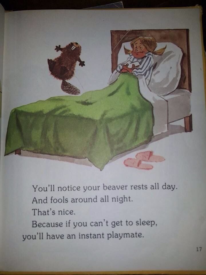 29 Children's Books You Had No Idea Were So Dirty...Until Now
