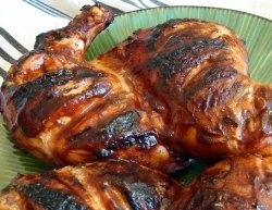 Summer's here and the air is filled with the flavor and smoke of grills being ignited. Don your comfy shorts and get out your flip flops because...: Chicken Recipes, Bbq Chicken, Videos, Children, Gentler Barbecue, Barbecue Chicken