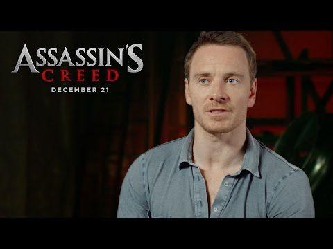 World of 'Assassin's Creed' [HD] Starring Michael Fassbender, Marion Cotillard, Jeremy Irons, Brendan Gleeson, Micheal K. Williams. Directed by Justin Kurzel  | 20th Century FOX