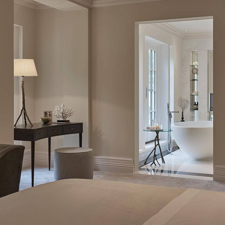 Soothing Bathroom Color Schemes: Bedroom Color Combination, Relaxing Bedroom Colors